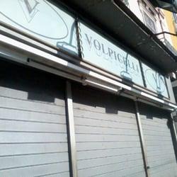 Volpicelli Di Secondigliano Negozi 363 Corso Scarpe Napoli gawH1qgx