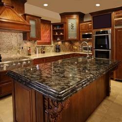 Granite Kitchen Concepts 49 Photos Contractors 303 N Summit