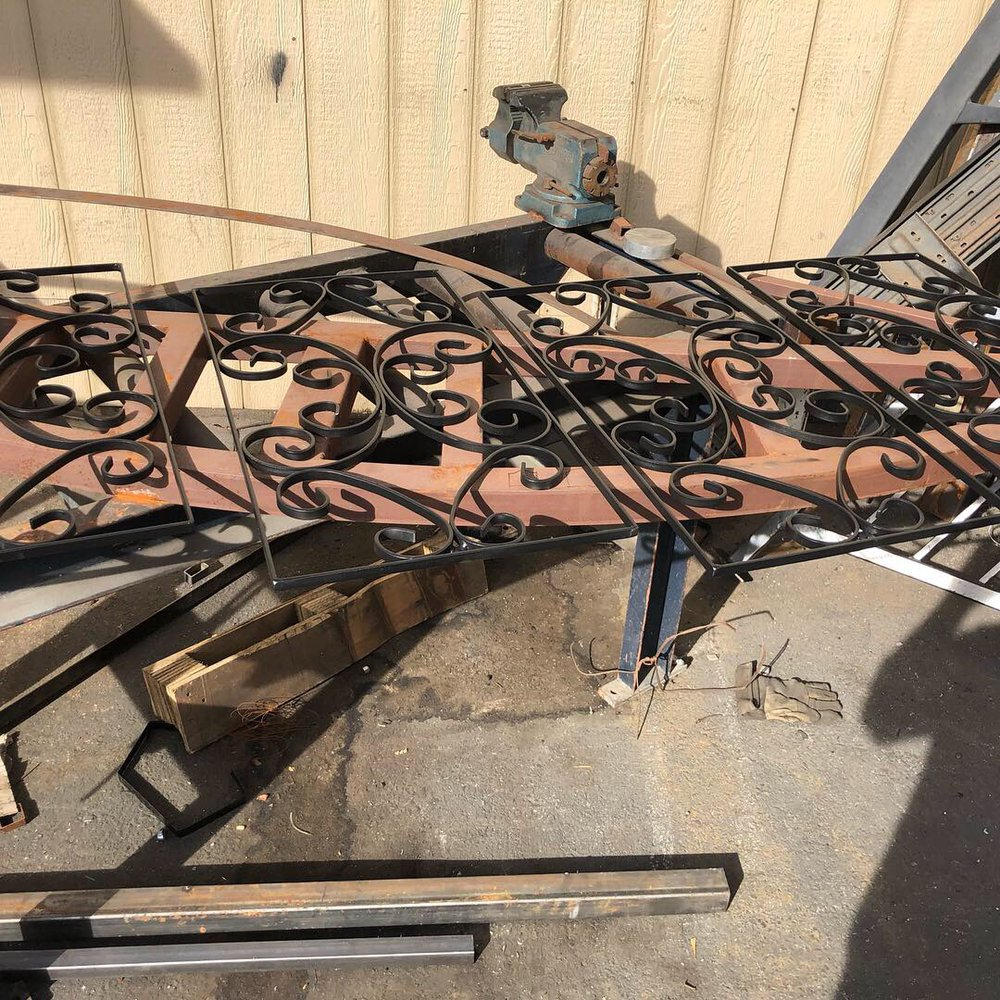Elite Iron Brothers Welding: 4315 Maine Ave, Baldwin Park, CA