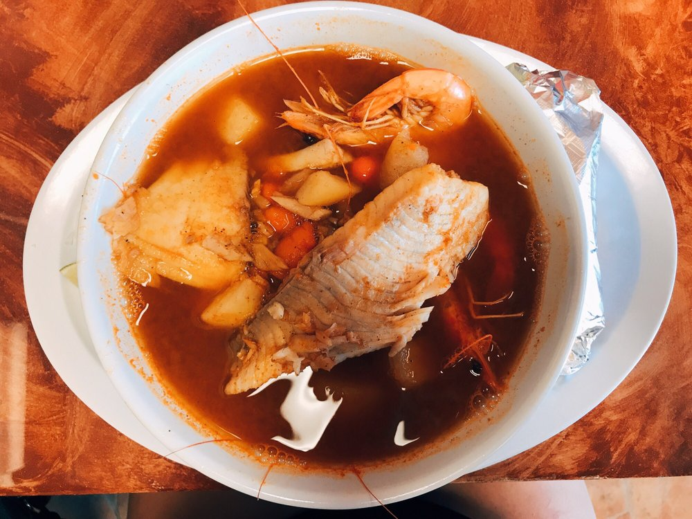 La Comercial Tienda & Mexican Cuisine: 2947 S Military Hwy, Chesapeake, VA