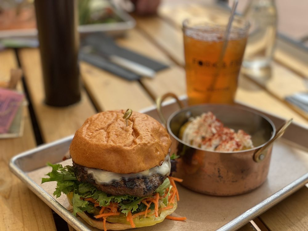 Food from Fork & Fig