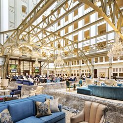 Photo Of Trump International Hotel Washington D C Dc United States
