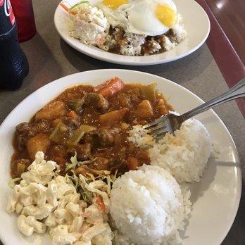 Pueo S Restaurant Ewa Beach