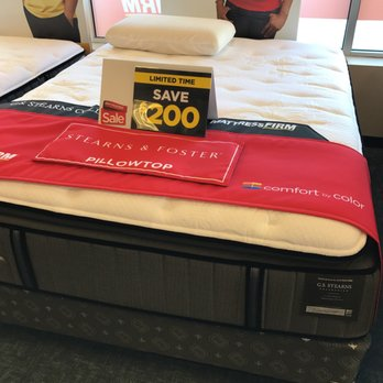 photo of mattress firm south loop university village chicago il united states