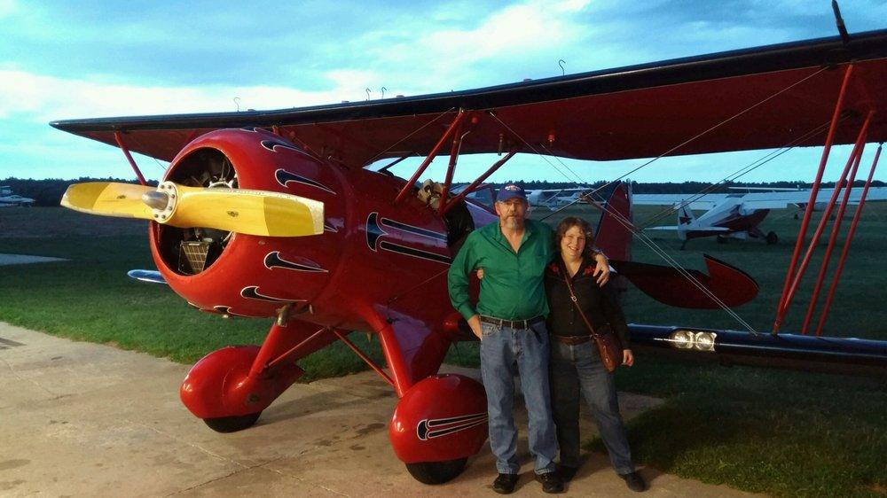 Cape Cod Airfield: 1000 Race Ln, Barnstable, MA