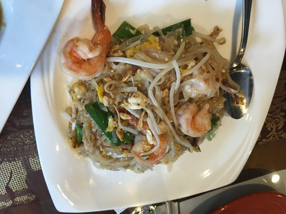 Spicies cambridge 71 fotos y 229 rese as cocina for Ar roi thai cuisine