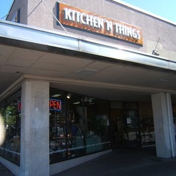 Kitchen Store In Ballard Seattle