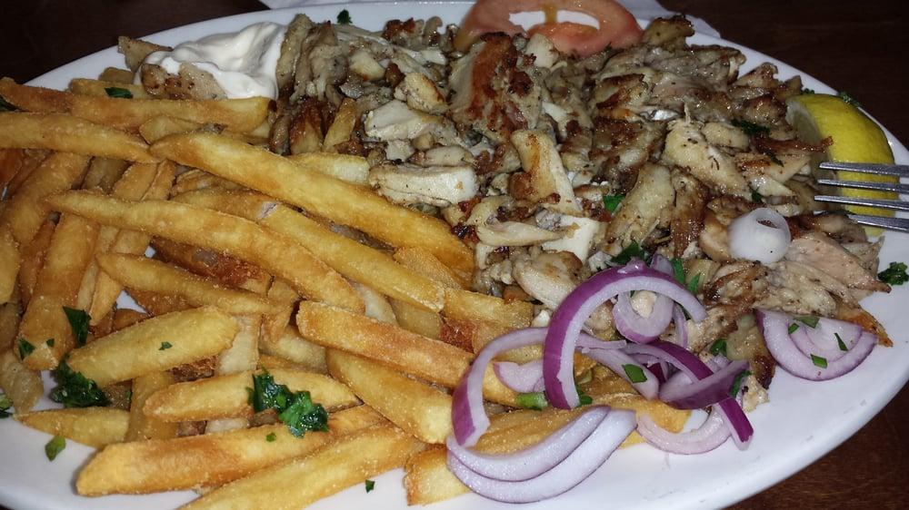 Greek Food Near Hempstead Ny