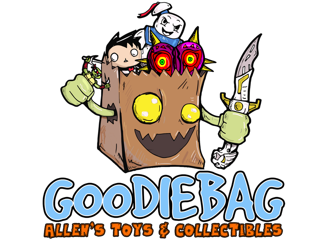 Goodiebag Allen's Toys & Collectibles: 4522 Fredericksburg Rd, San Antonio, TX