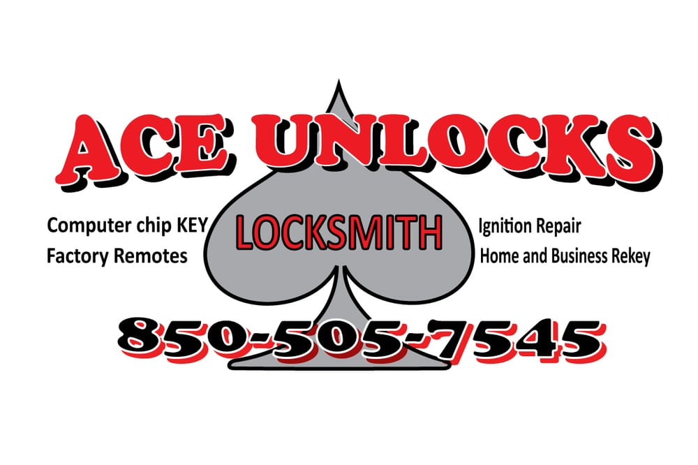 Ace Unlocks: 125 Airport Blvd, Pensacola, FL