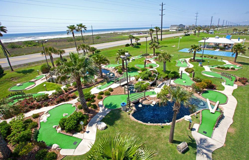 Galveston Seaside Resort - Slideshow Image 3