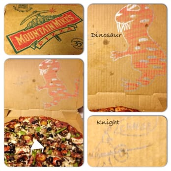 Mountain Mike's Pizza is now accepting online orders for delivery or takeout through exsanew-49rs8091.ga Enjoy the best, freshest Pizza, Sandwiches cuisine, and remember: THERE IS NO WAITING IN LINE WHEN YOU ORDER ONLINE.