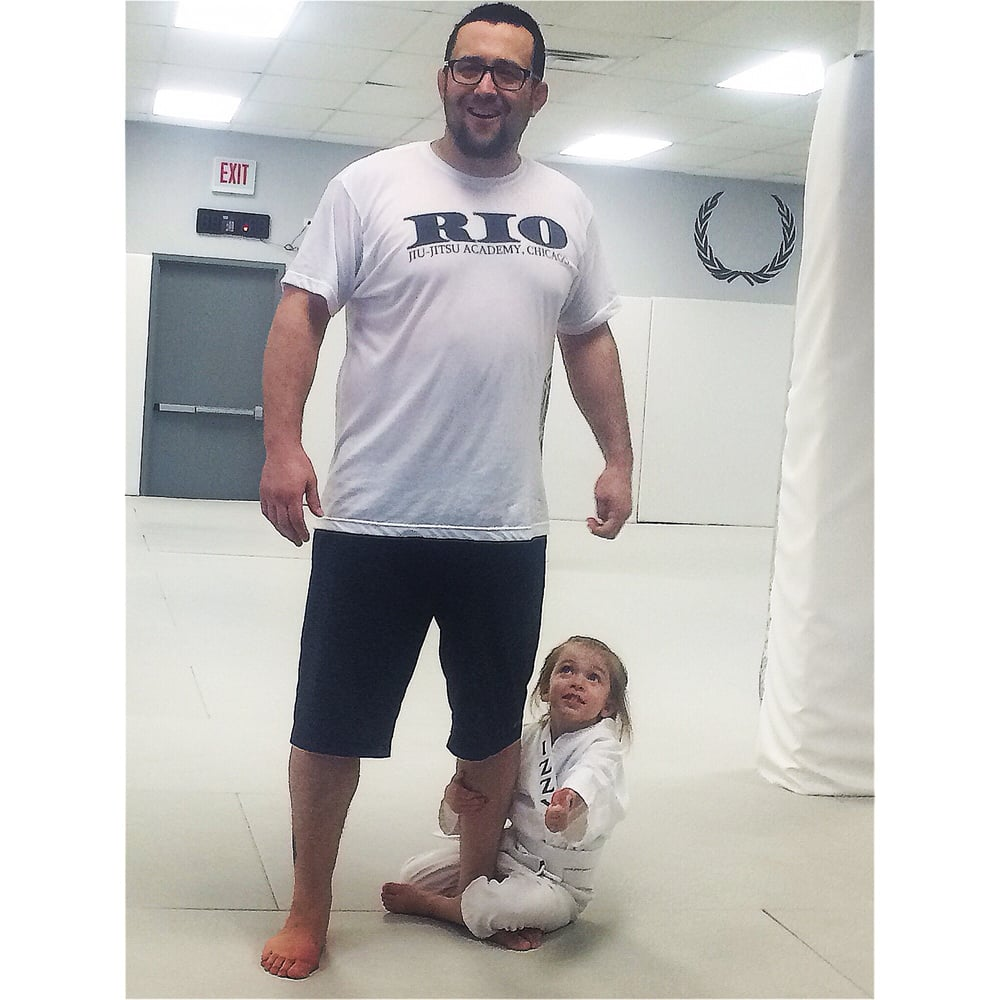 Photo Of Rio Jiu Jitsu Academy Chicago Il United States For Pete