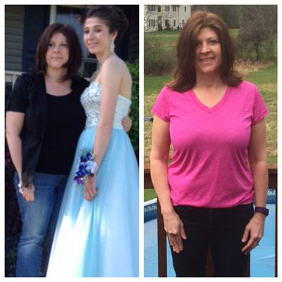 How does hcg drops work to lose weight