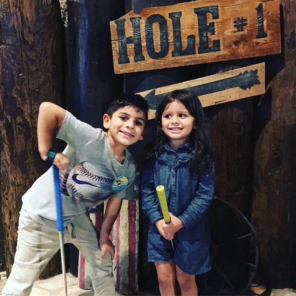 U S Golf & Games: 10106 Thermon St, Houston, TX