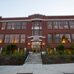 Photo Of Mcmenamins Anderson School Bothell Wa United States
