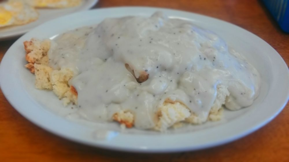 The Dunes Cafe: 1780 Hwy 126, Florence, OR