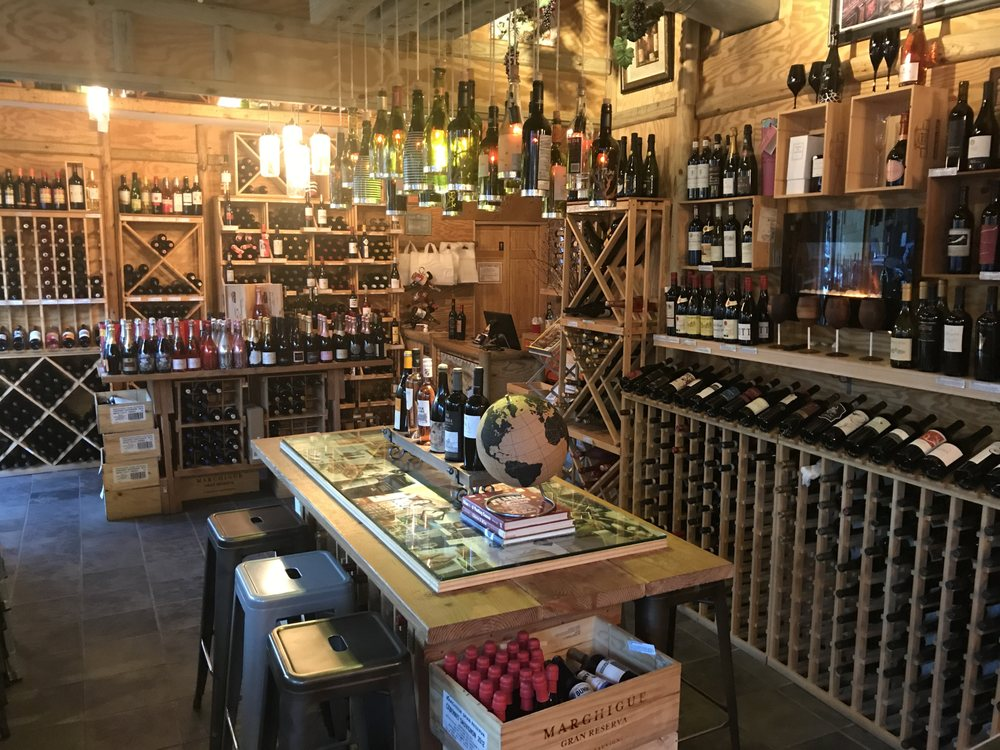 Addictive Boutique Winery: 3262 87th St, Jackson Heights, NY