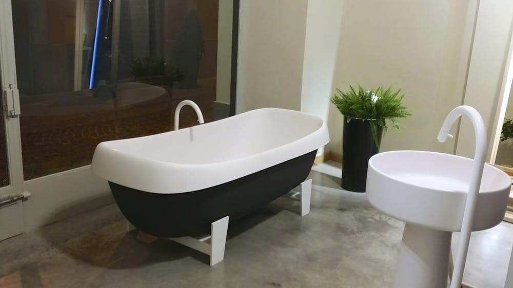Vasca pear cut lavabo bjhon agape design yelp