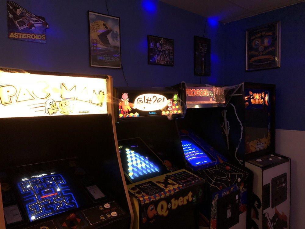 Pixel Blast Arcade