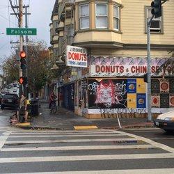 Jim Georgie's Donuts - CLOSED - 10 Photos & 19 Reviews - Donuts