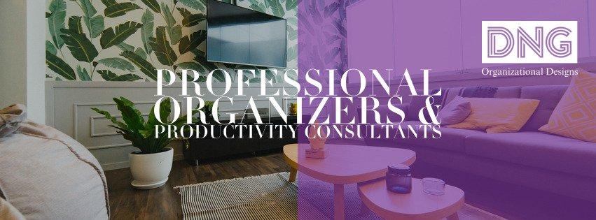 DNG Organizational Designs: Waldorf, MD