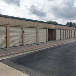 Bon Photo Of US Storage Centers   Harker Heights, TX, United States. Storage  Unit