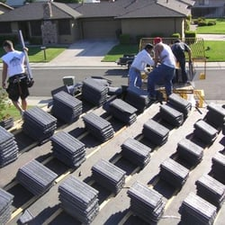 Charming Photo Of Zimmerman Re Roofing   Sacramento, CA, United States