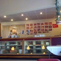 Turkish Kitchen Closed Turkish 5280 Maingate Dr Mississauga