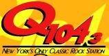 Q104.3 WAXQ-FM