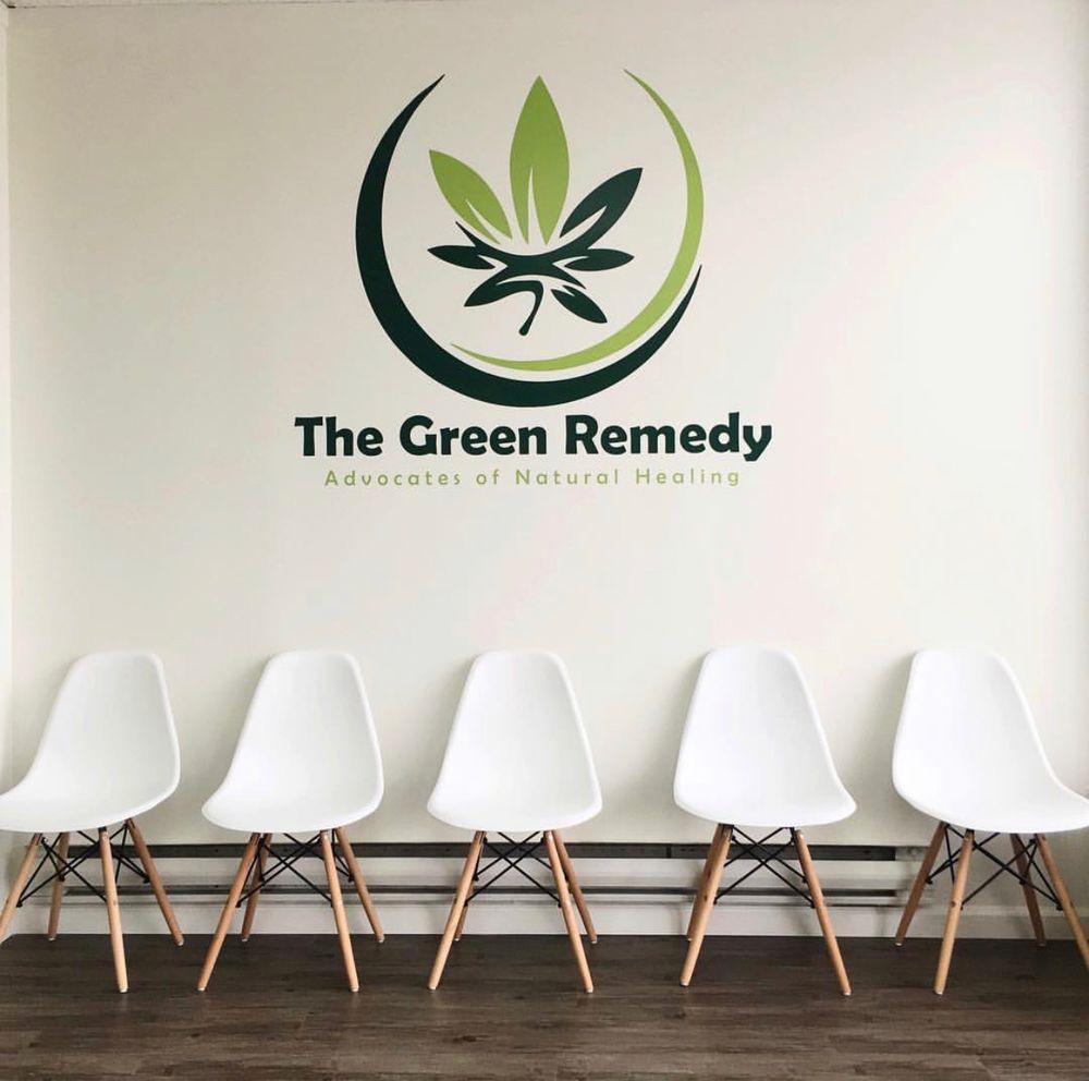 The Green Remedy: 7215B Rising Sun Ave, Philadelphia, PA