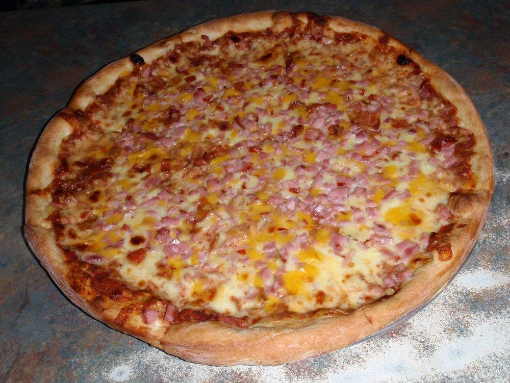 Troy's Deli & Pizzeria: 366 Samsonville Rd, Kerhonkson, NY