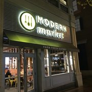 Clean Food Photo Of Modern Market Eatery Bethesda Md United States You Must Try