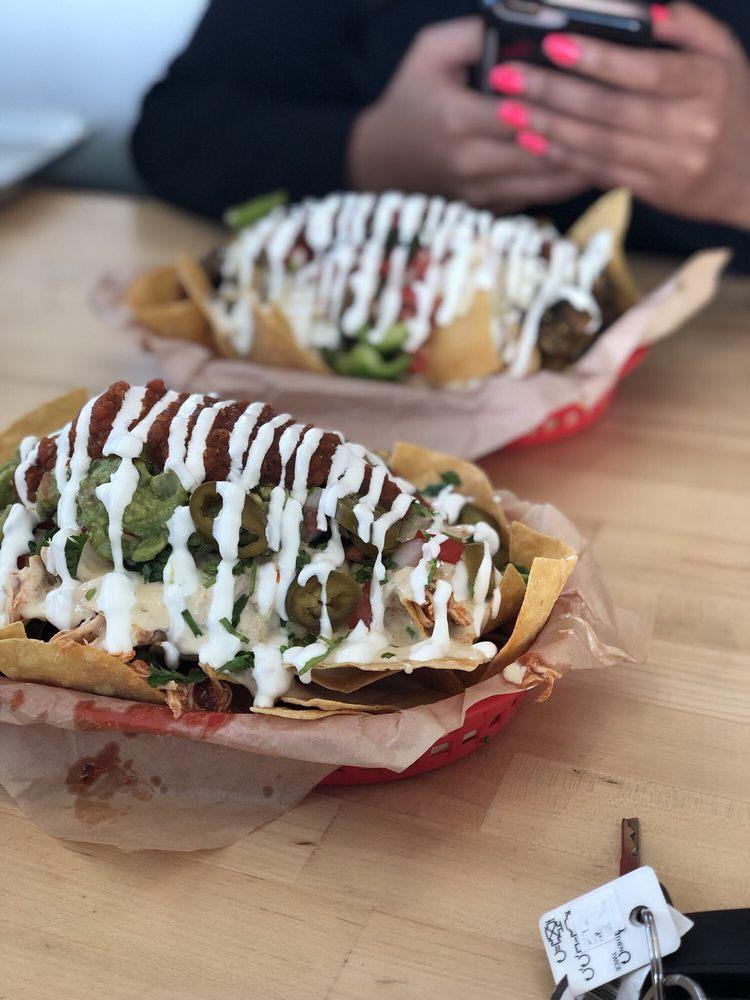 Nom Noms Mexican Grill 5444 Fm 423 Frisco Tx