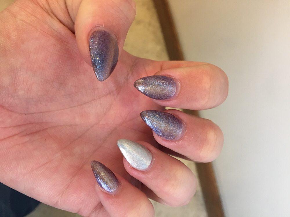Sassy Nails Spa Bangor Me