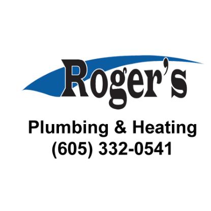 Roger's Plumbing & Heating: 7405 Arrowhead Pkwy, Sioux Falls, SD