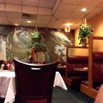 Hunan Wok Chinese Restaurant North Richland Hills Tx
