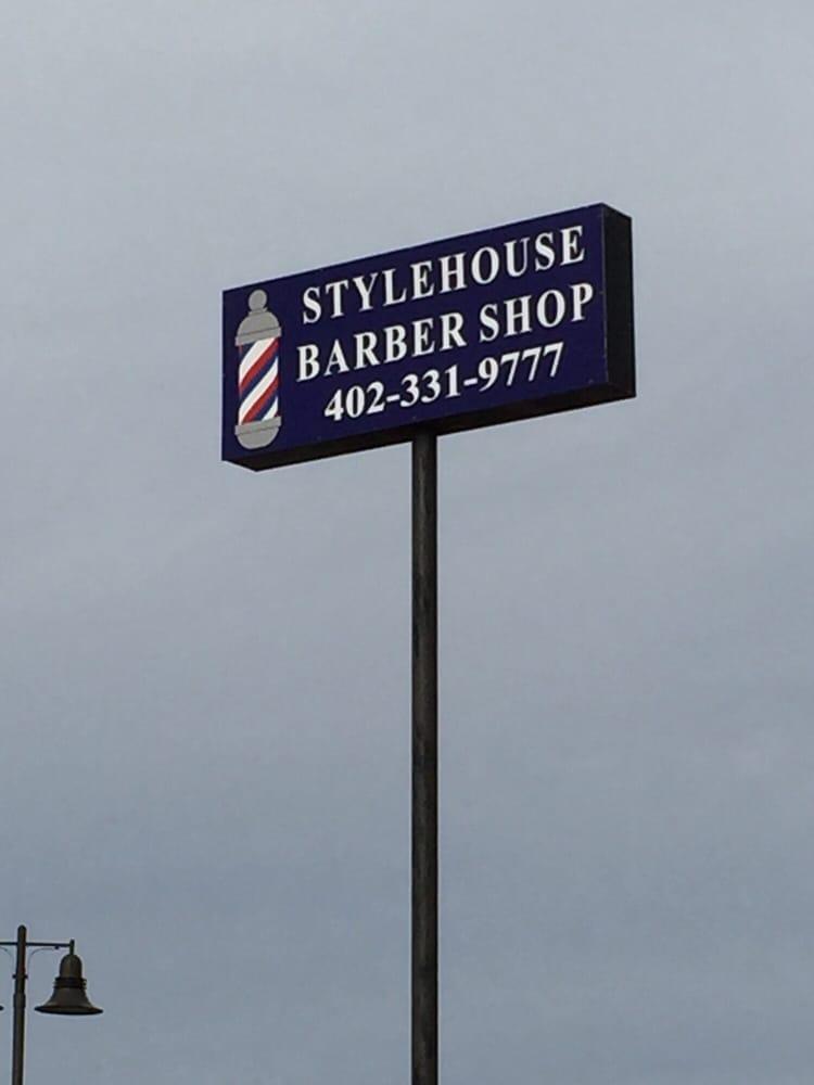 Style House Barber Shop: 7101 S 84th St, La Vista, NE