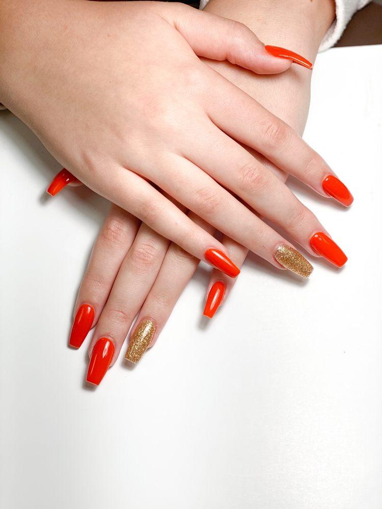 Organic Nails: 8415-H Woodsboro Pike, Walkersville, MD