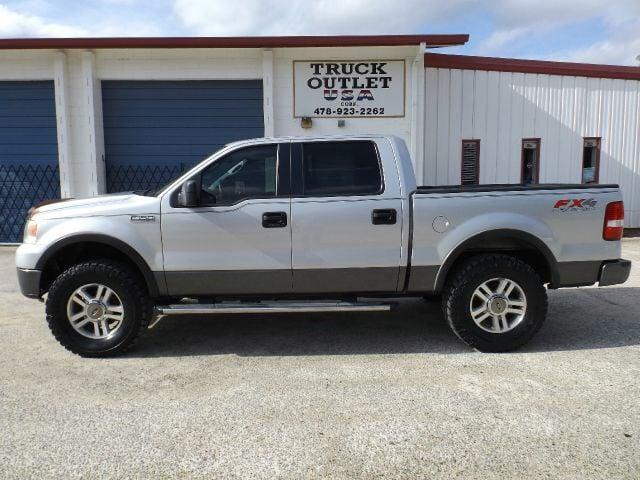 Truck Outlet USA: 807 Ga Hwy 247 S, Kathleen, GA
