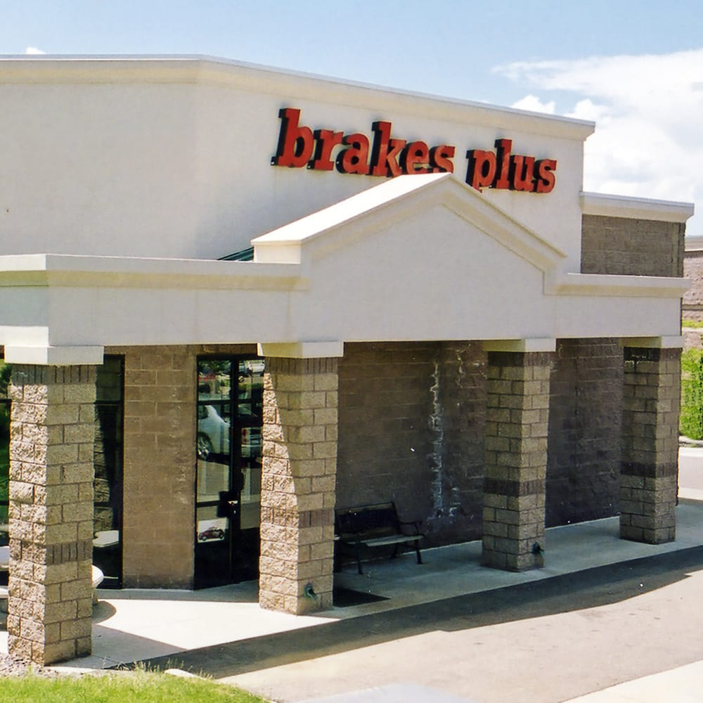 Highlands Ranch Locksmith: Photos For Brakes Plus