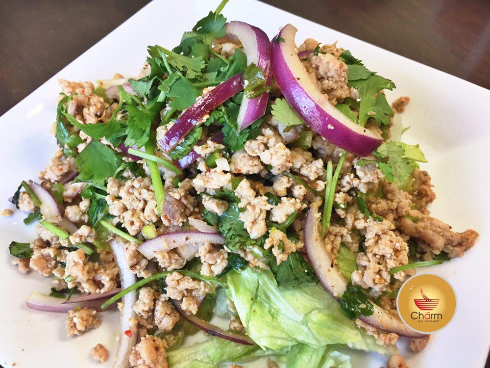 Thai Food Near Silver Spring Md