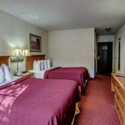 Photo Of Quality Inn Dublin Va United States