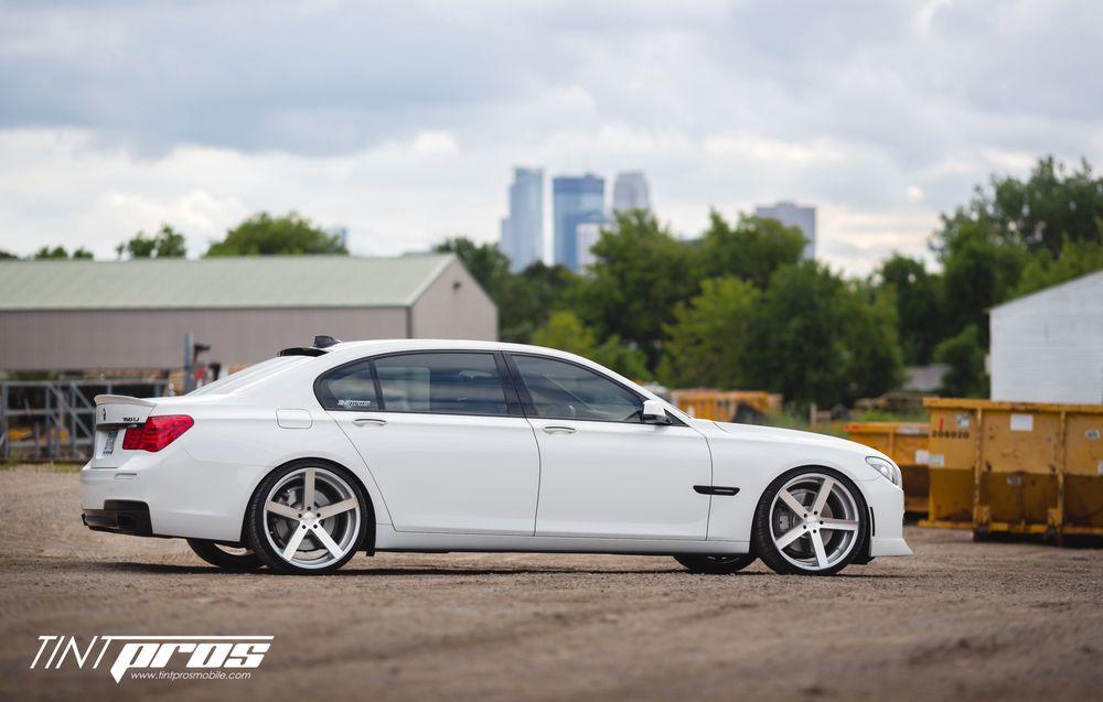 Platinum Automotive Wraps