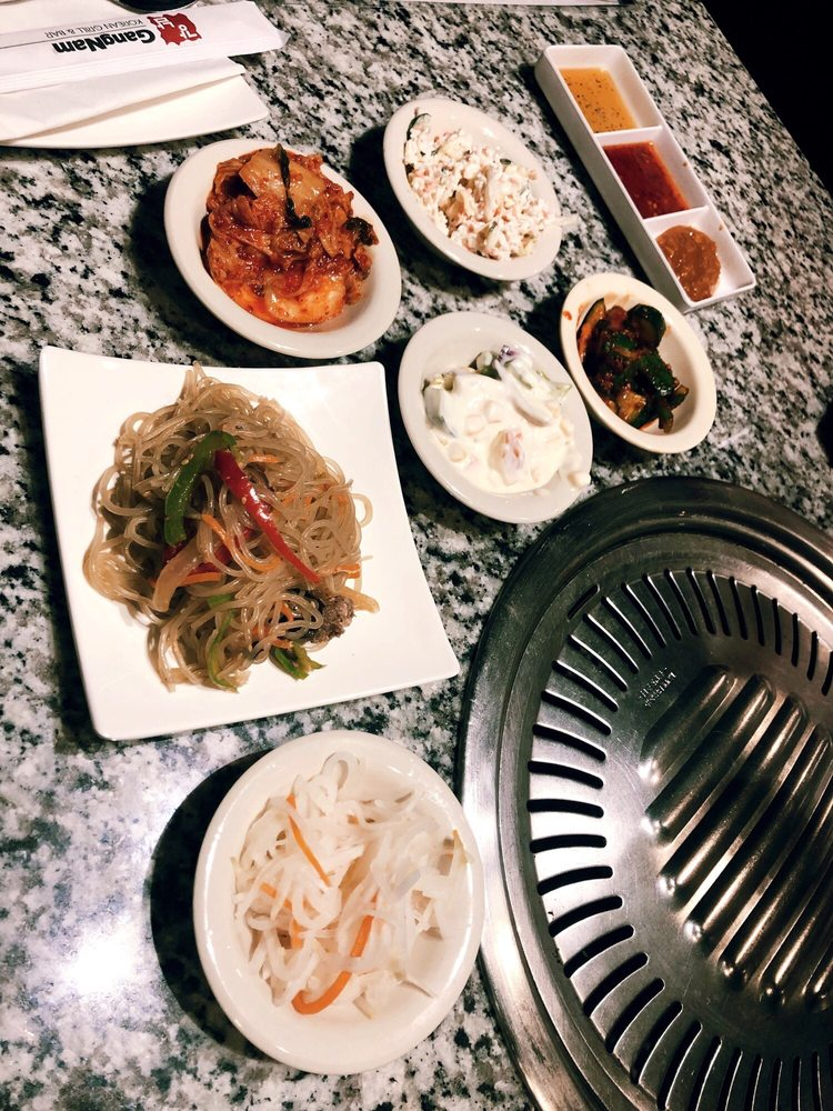 Gangnam Korean BBQ
