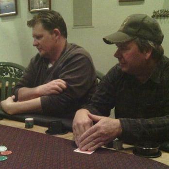 Torneo aniversario santa fe poker