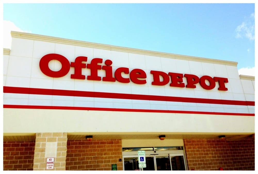 48 reviews of Office Depot - CLOSED