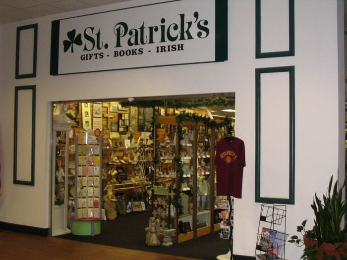 St Patrick Book Store: 972 W Northland Ave, Appleton, WI