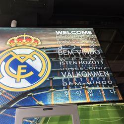 9e2d80c97 Real Madrid Official Store - Sports Wear - La Rambla