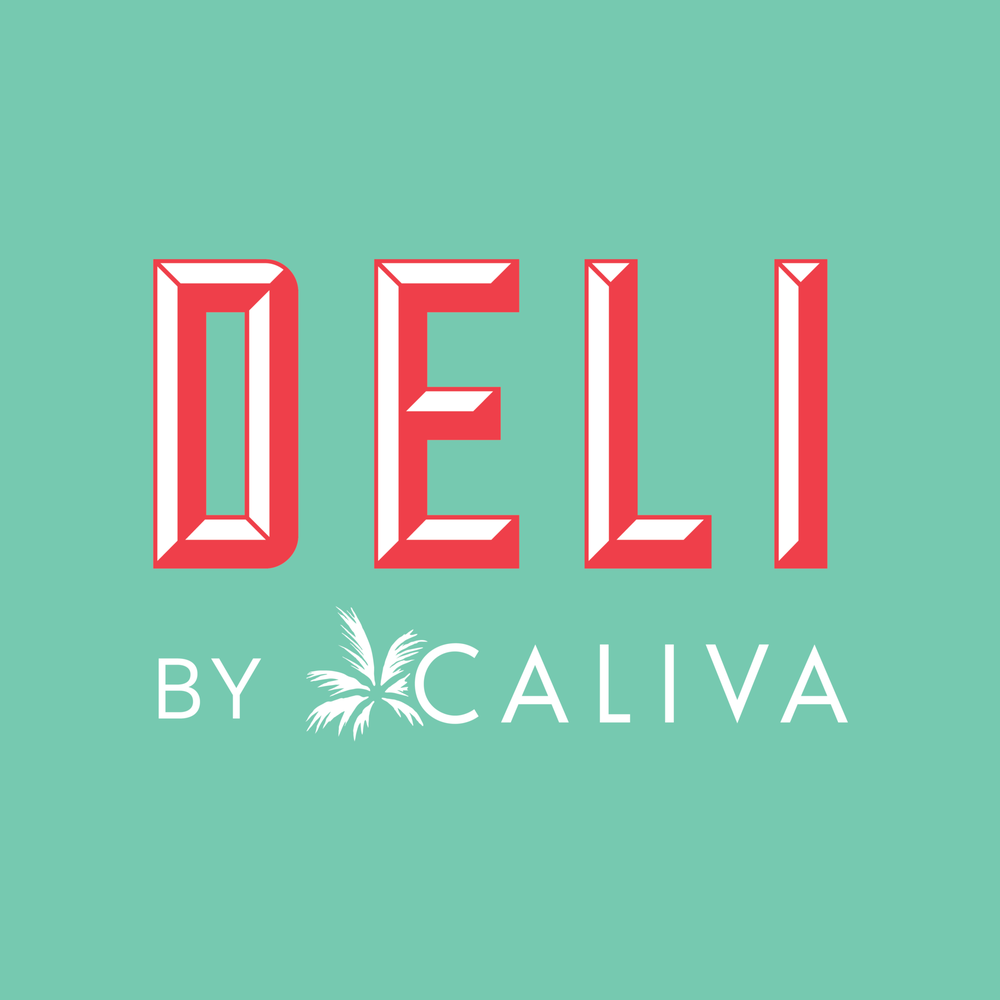 DELI by Caliva: 9535 Artesia Blvd, Bellflower, CA